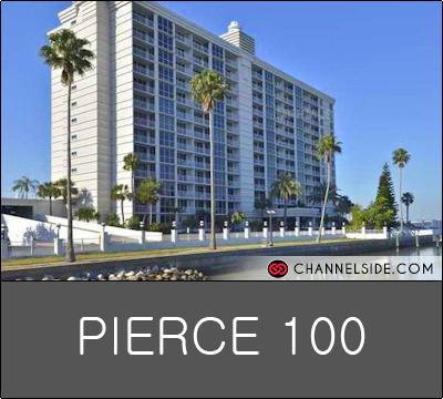 Pierce 100