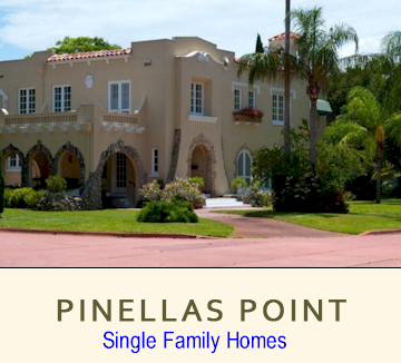 Pinellas Point