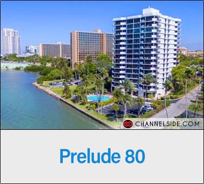 Prelude 80