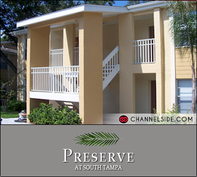Preserve At South Tampa