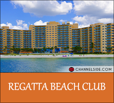 Regatta Beach Club