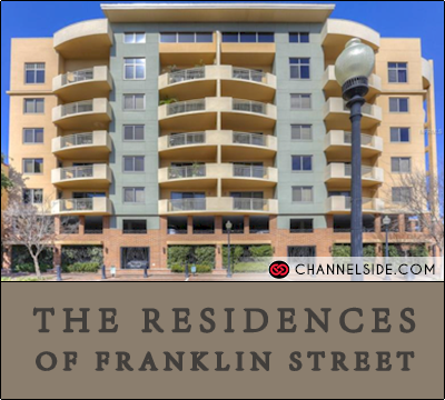 Residences Of Franklin Street