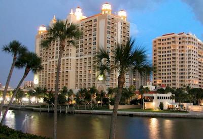 Ritz-Carlton Tower Residences