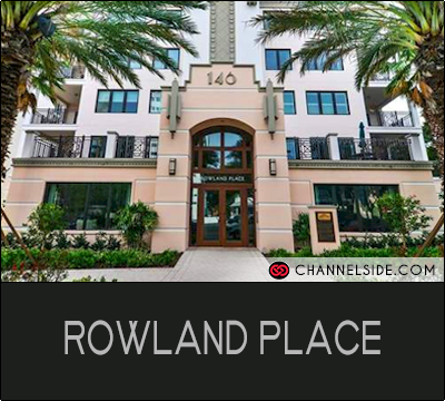 Rowland Place