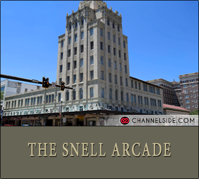 Snell Arcade