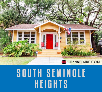South Seminole Heights
