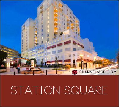 Station Square Residences
