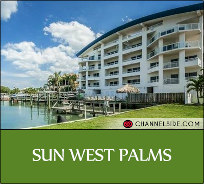 Sun West Palms
