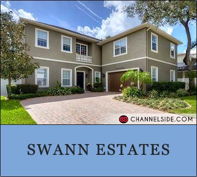 Swann Estates