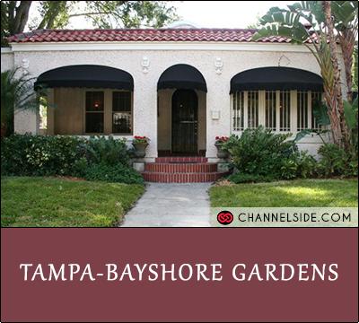 Tampa-Bayshore Gardens