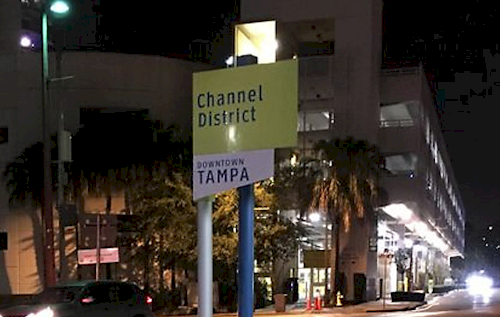 Tampa City Council Rejects the Idea of Ending Channel District CRA