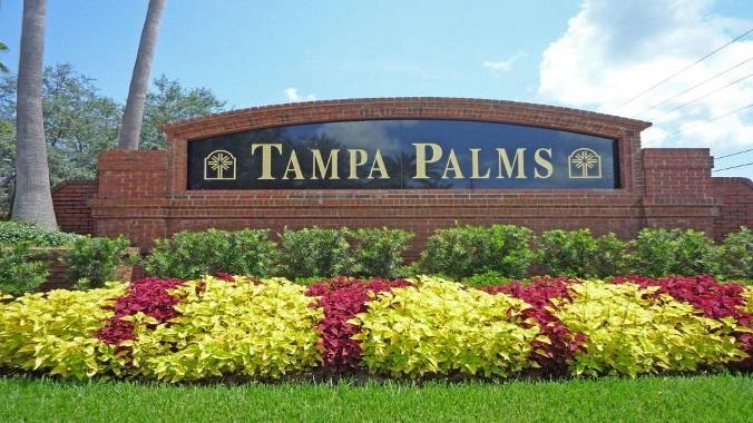 Tampa Palms