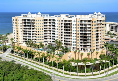 The Beach Residences At Lido Key