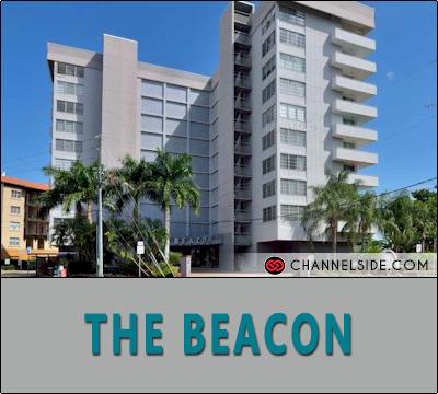 The Beacon On Third