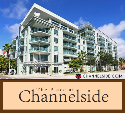 The Place At Channelside