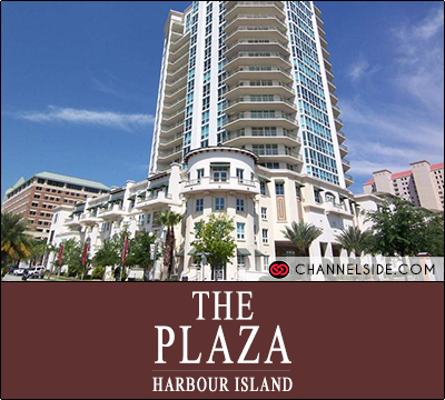 The Plaza Harbour Island