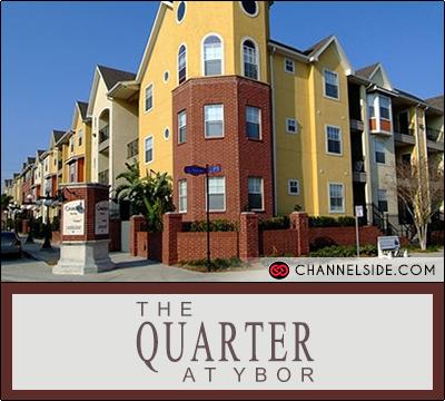 The Quarter At Ybor
