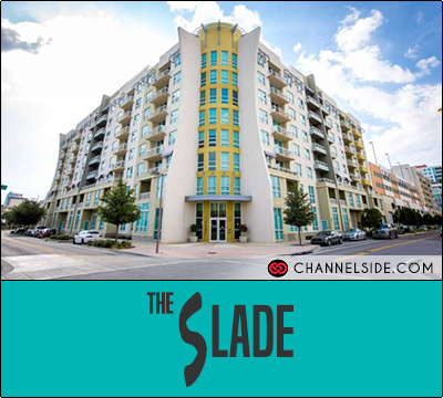 The Slade At Channelside