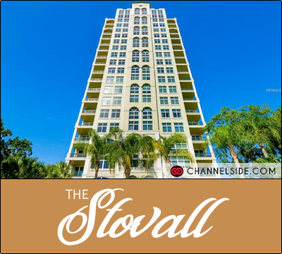 The Stovall