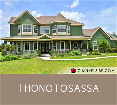 Thonotosassa