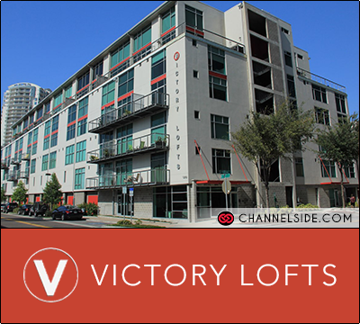 Victory Lofts