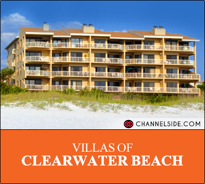 Villas Of Clearwater Beach