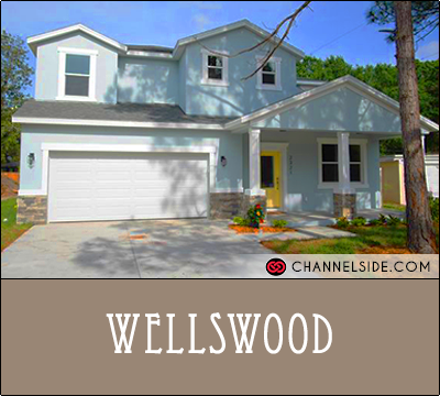 Wellswood