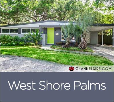 Westshore Palms